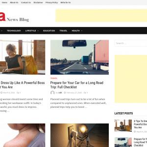 TSA News Blog