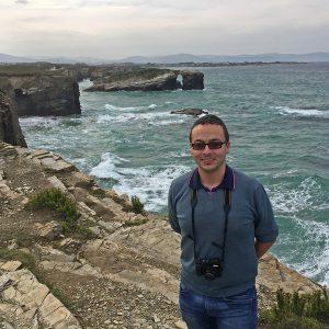Blog de viajes en italiano, español e inglés