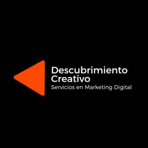 Logo de Descubrimiento Creativo